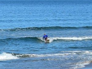 Fishing, surfing and beach guide for Friday, May 20