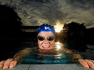 Paralympic dreaming for Tweed swimmer