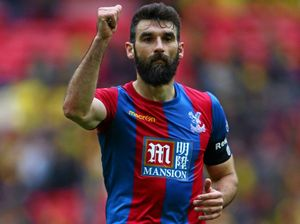 FA Cup win would cap individual career for Jedinak