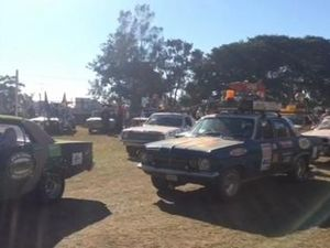 Variety Bash comes to South Grafton