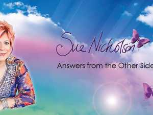 Psychic Medium Sue Nicholson brings through messages from your loved ones on the other side.