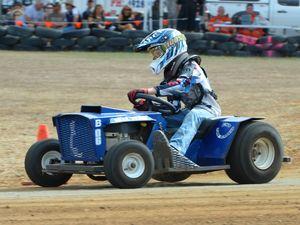 Rocky Mower Racing 22 May