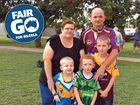 Fair go: Treatments come at a cost for Biloela family