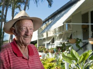 Couple take pride in Gladstone housing commission home