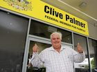 Radio DJ? Dinosaur Park tycoon? TV star? Where could Clive Palmer crop up next? We've thrown a few ideas out.