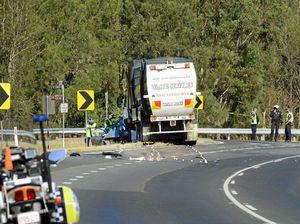 Readers offer condolences for crash victims