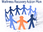 10 week FREE program. Bookings required. Phone Community Focus 54793110. Developed by Mary Ellen Copeland PhD. Used worldwide to support wellbeing.