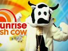 Monto resident cashes in with the Cash Cow