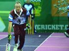 QUEENSLAND is dominating the Indoor Masters Championships with teams on top of the ladders across all ages groups.