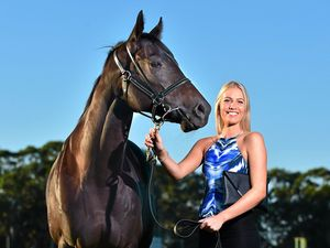 Fashionistas gear up for Ladies Oaks Day at Caloundra