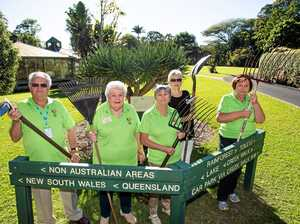 Fears grow over council plan for botanic garden
