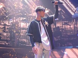 Justin Bieber slams 'fake' award shows