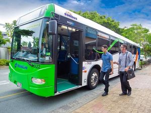 When new bus services will start in Toowoomba