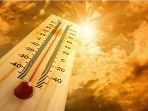 LISTEN: CQ sweats through hottest May in 40 years