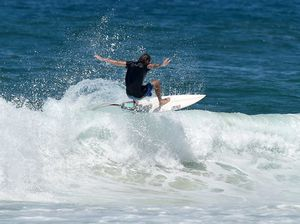 Fishing, surfing and beach guide for Wednesday, May 25