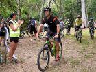 Brand new mountain bike track for Whitsundays