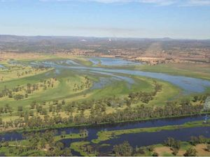 $130 million federal funding boost for Rookwood Weir