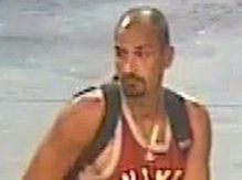Police believe this man may be able to assist with the investigation into an assault in a Meadowbrook park.