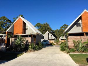 ELECTION 2016: Richmond candidates address affordable housing and negative gearing.
