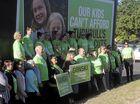 Schools rally behind Gonski