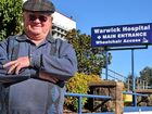 A GETUP petition claiming Warwick Hospital could lose $62.8million in funding during the next decade is starting to gather some momentum among residents.