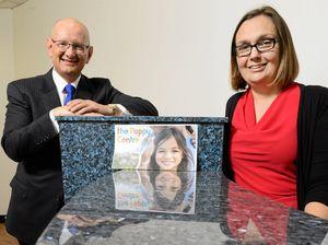 Poppy Centre set to improve mental health of children