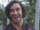 Jonathan Thurston talks Origin and his Future