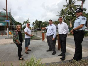 Cameras set to watch over Airlie Beach CBD