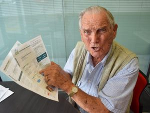 Ropeable resident says electricity bill is shocking