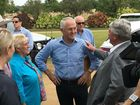 Follow our live coverage of the Prime Minister and Deputy Prime Minister's visit in Rockhampton today here.