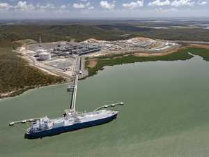 Advice from Bechtel on next LNG boom town