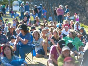 Coldstream Festival provides something for everyone
