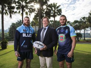 NSW Blues camp great exposure for Coffs Harbour