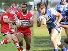 THE Ghosts and the Rebels are set to play in this weeks matches despite the heavy rain that has soaked much of northern NSW.