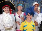 THE Year Six students at St Joseph's Catholic Primary School are about to put to sea in their musical production of Disney's The Little Mermaid Jr.