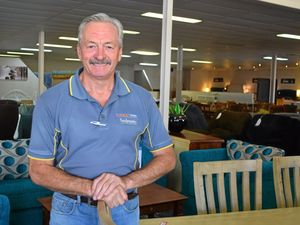 Warwick furniture store latest business set to shut up shop