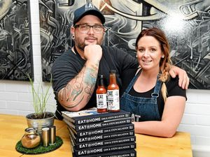 Cooks to pop up at festival