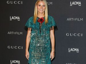 Gwyneth Paltrow and Chris Martin are officially divorced