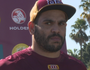 Queensland Centre Greg Inglis
