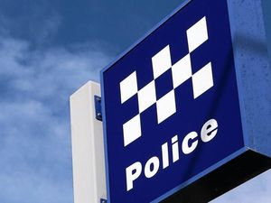 Police chase ends in Helidon with tyre deflation device
