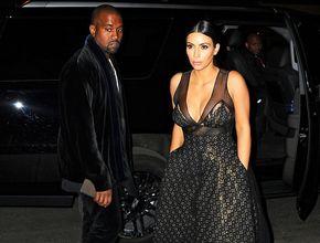 Kim and Kanye's bodyguard hits back