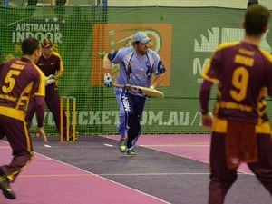 Queensland dominates Masters cricket titles in Mackay