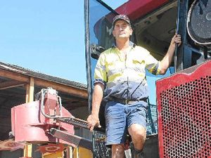 Outlook good as farmers begin harvest
