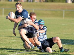 Desperate Brothers dominate Slade Point