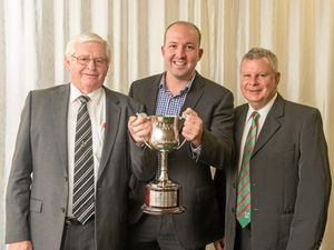 McKimm's win Grafton Cup naming rights