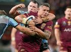 AGEISM does not exist in the Queensland State of Origin side. And neither it should.