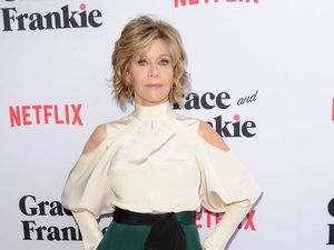 Jane Fonda feeling happier than ever at 78
