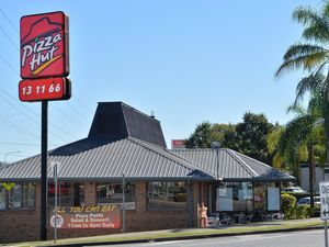 "Pizza Hut denies any ""approved"" plan to close Gympie dine-in"