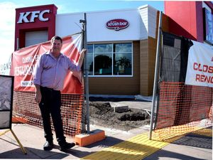 Revamped KFC's opening is days away with 38 jobs on offer