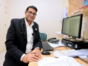 Tweed cancer ward sees 150% increase